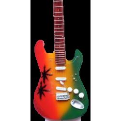 Rasta Fender Tribute