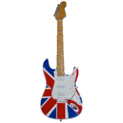 Rolling Stones Fender Keith...