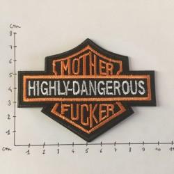 Highky Dangerous