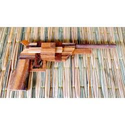 Pistolet casse-tête