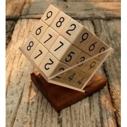 Sudoku 3D